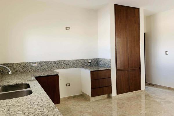 Foto de casa en venta en  , temozon norte, mérida, yucatán, 14028167 No. 05