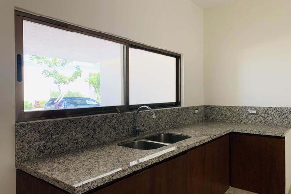Foto de casa en venta en  , temozon norte, mérida, yucatán, 14028167 No. 06