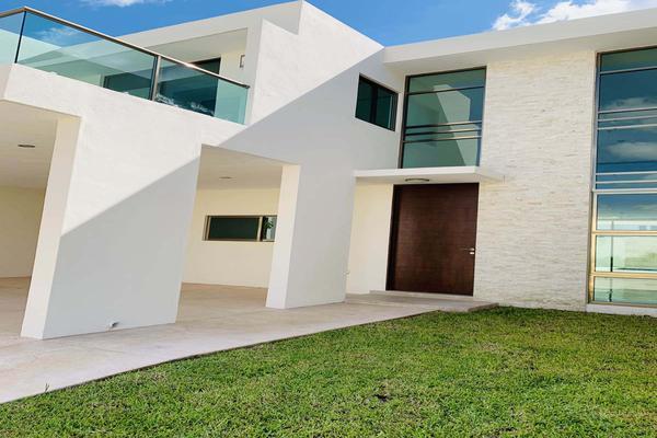 Foto de casa en venta en  , temozon norte, mérida, yucatán, 14028167 No. 07