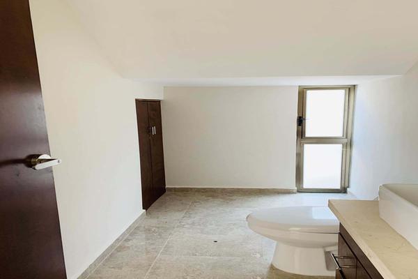 Foto de casa en venta en  , temozon norte, mérida, yucatán, 14028167 No. 08