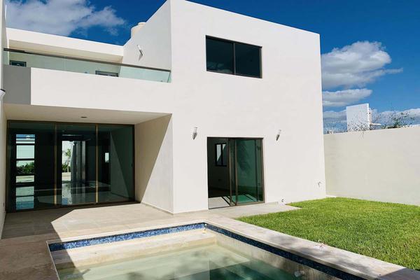 Foto de casa en venta en  , temozon norte, mérida, yucatán, 14028167 No. 09