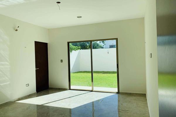 Foto de casa en venta en  , temozon norte, mérida, yucatán, 14028167 No. 11