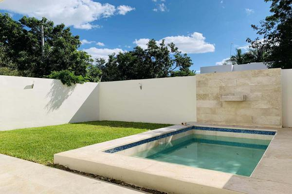 Foto de casa en venta en  , temozon norte, mérida, yucatán, 14028167 No. 12