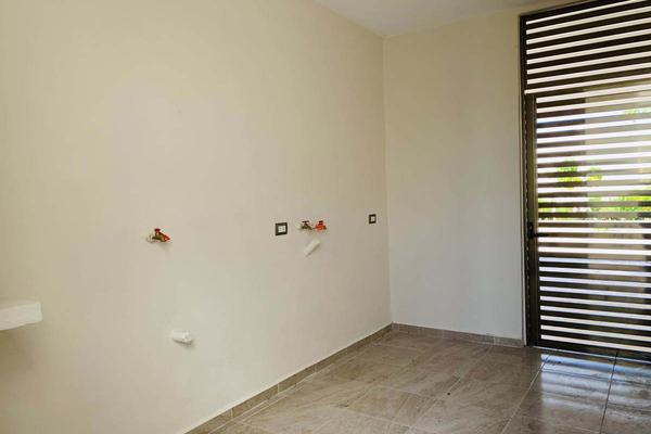 Foto de casa en venta en  , temozon norte, mérida, yucatán, 14028167 No. 16