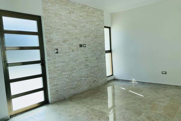 Foto de casa en venta en  , temozon norte, mérida, yucatán, 14028167 No. 18