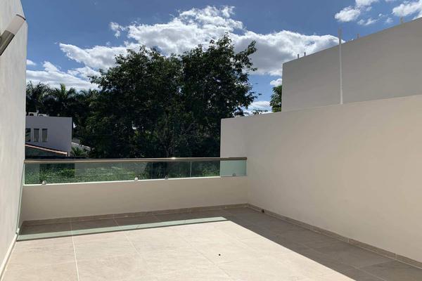 Foto de casa en venta en  , temozon norte, mérida, yucatán, 14028167 No. 19