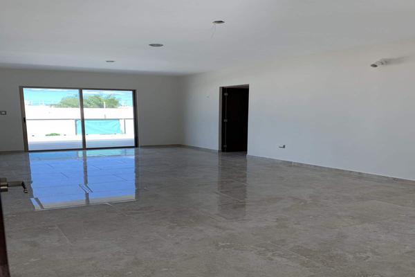 Foto de casa en venta en  , temozon norte, mérida, yucatán, 14028167 No. 21