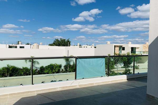 Foto de casa en venta en  , temozon norte, mérida, yucatán, 14028167 No. 22