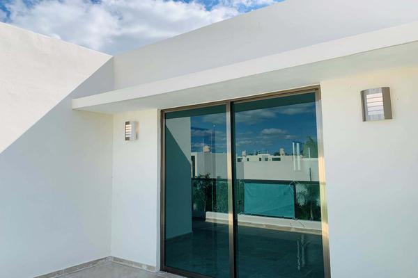 Foto de casa en venta en  , temozon norte, mérida, yucatán, 14028167 No. 23