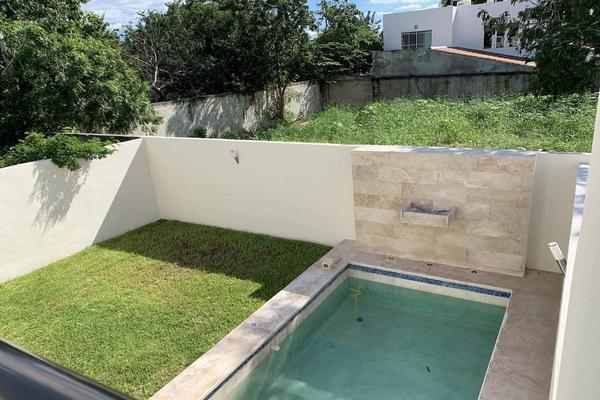 Foto de casa en venta en  , temozon norte, mérida, yucatán, 14028167 No. 24