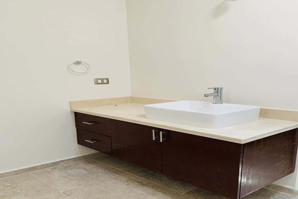Foto de casa en venta en  , temozon norte, mérida, yucatán, 14028167 No. 25