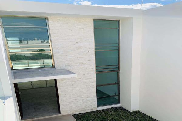 Foto de casa en venta en  , temozon norte, mérida, yucatán, 14028167 No. 28