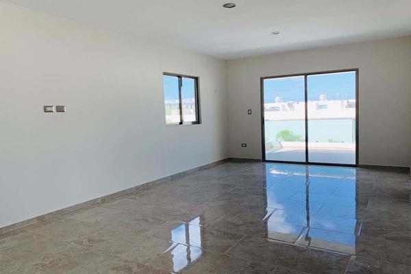Foto de casa en venta en  , temozon norte, mérida, yucatán, 14028167 No. 29