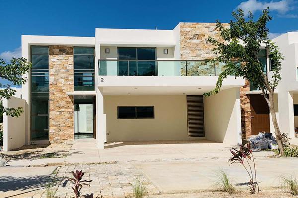 Foto de casa en venta en  , temozon norte, mérida, yucatán, 14028167 No. 31