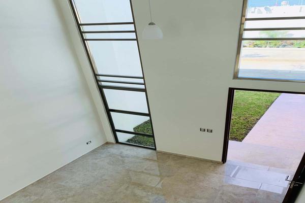 Foto de casa en venta en  , temozon norte, mérida, yucatán, 14028167 No. 32