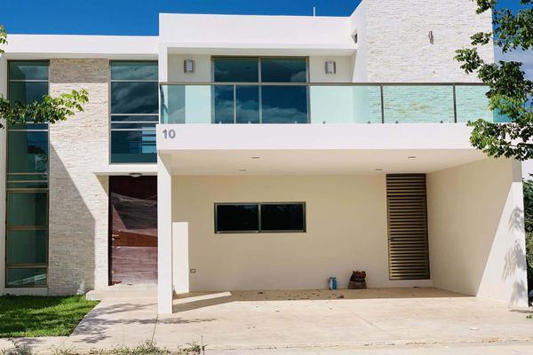 Foto de casa en venta en  , temozon norte, mérida, yucatán, 14028167 No. 33