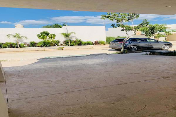 Foto de casa en venta en  , temozon norte, mérida, yucatán, 14028167 No. 34