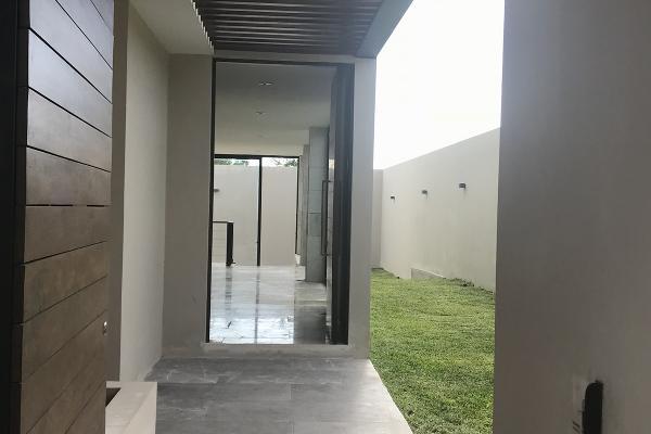 Foto de casa en venta en  , temozon norte, mérida, yucatán, 14028175 No. 03