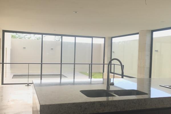 Foto de casa en venta en  , temozon norte, mérida, yucatán, 14028175 No. 09