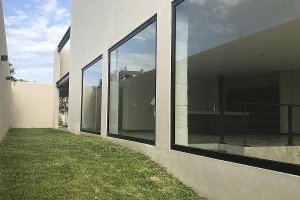 Foto de casa en venta en  , temozon norte, mérida, yucatán, 14028175 No. 10