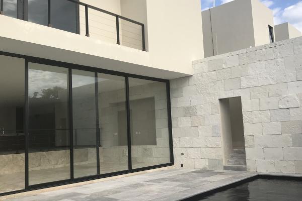 Foto de casa en venta en  , temozon norte, mérida, yucatán, 14028175 No. 14