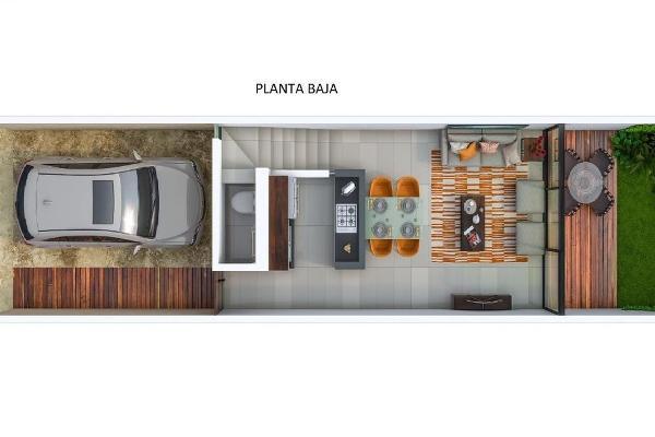 Foto de departamento en venta en  , temozon norte, mérida, yucatán, 14028179 No. 13