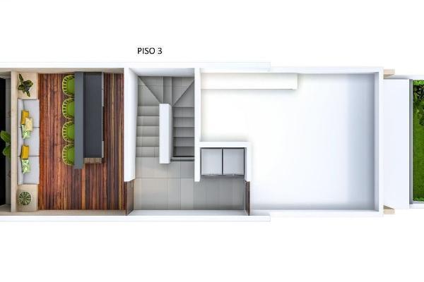 Foto de departamento en venta en  , temozon norte, mérida, yucatán, 14028179 No. 15
