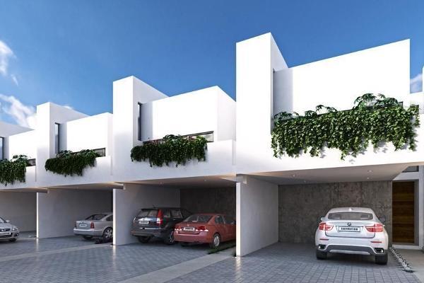 Foto de casa en venta en  , temozon norte, mérida, yucatán, 14028183 No. 01