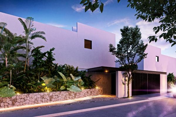 Foto de casa en venta en  , temozon norte, mérida, yucatán, 14028183 No. 04