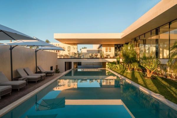 Foto de terreno habitacional en venta en  , temozon norte, mérida, yucatán, 14028187 No. 01