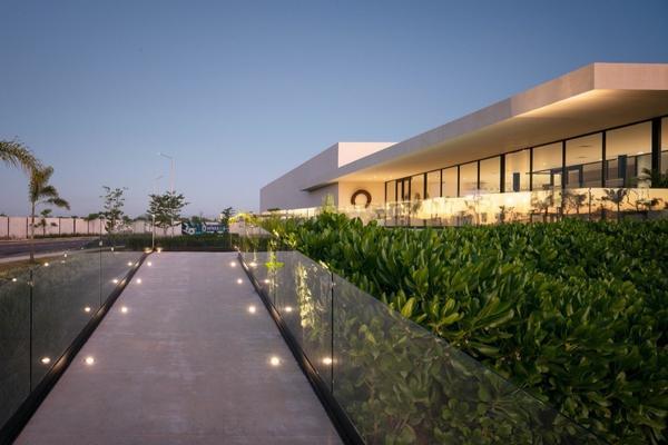 Foto de terreno habitacional en venta en  , temozon norte, mérida, yucatán, 14028187 No. 02