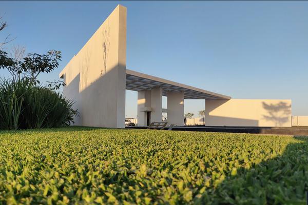 Foto de terreno habitacional en venta en  , temozon norte, mérida, yucatán, 14028187 No. 04