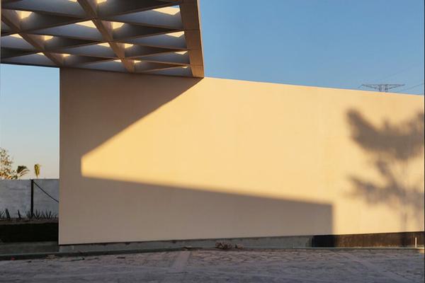 Foto de terreno habitacional en venta en  , temozon norte, mérida, yucatán, 14028187 No. 06
