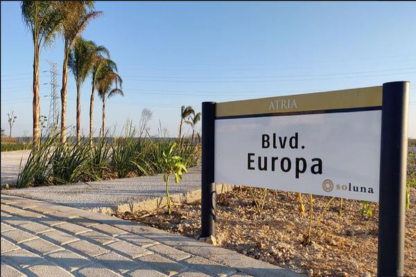 Foto de terreno habitacional en venta en  , temozon norte, mérida, yucatán, 14028187 No. 09