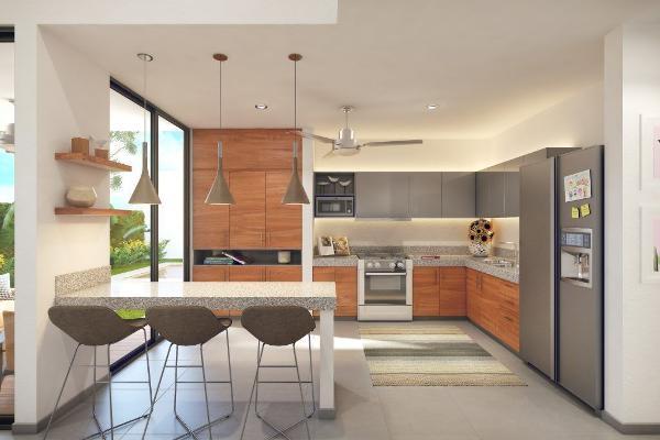 Foto de casa en venta en  , temozon norte, mérida, yucatán, 14030061 No. 02