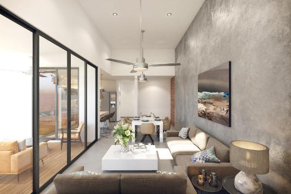 Foto de casa en venta en  , temozon norte, mérida, yucatán, 14030061 No. 03