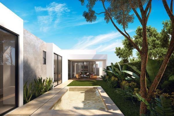 Foto de casa en venta en  , temozon norte, mérida, yucatán, 14030061 No. 06