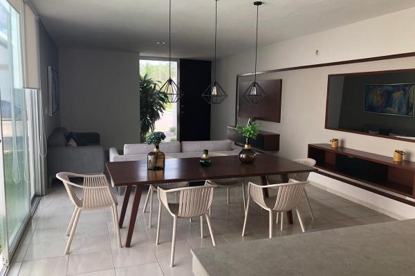 Foto de casa en venta en  , temozon norte, mérida, yucatán, 14030073 No. 02