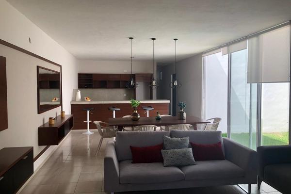 Foto de casa en venta en  , temozon norte, mérida, yucatán, 14030073 No. 04