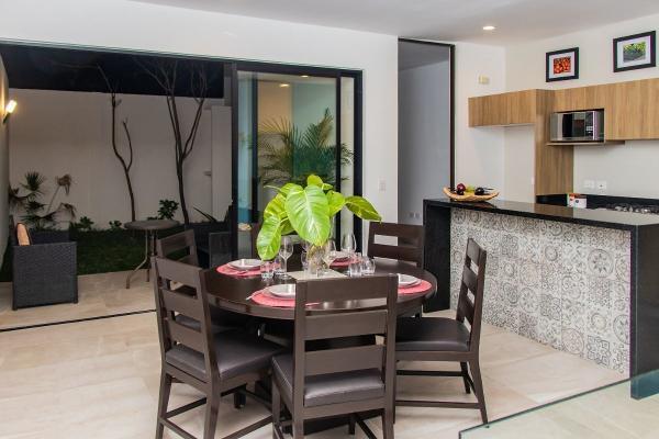 Foto de casa en venta en  , temozon norte, mérida, yucatán, 14030109 No. 02