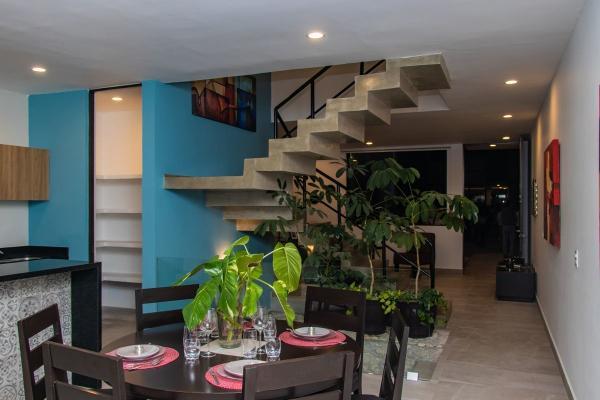 Foto de casa en venta en  , temozon norte, mérida, yucatán, 14030109 No. 04
