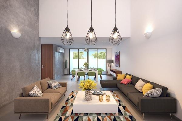 Foto de casa en venta en  , temozon norte, mérida, yucatán, 14030113 No. 02