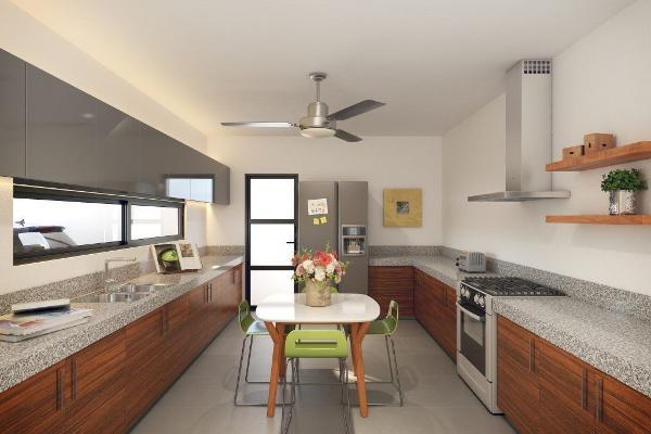Foto de casa en venta en  , temozon norte, mérida, yucatán, 14030113 No. 03