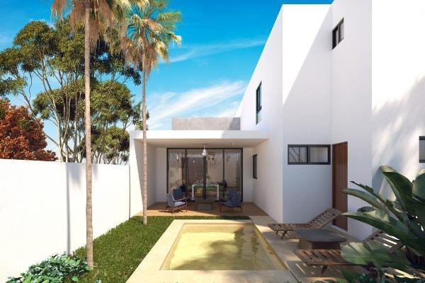 Foto de casa en venta en  , temozon norte, mérida, yucatán, 14030113 No. 04