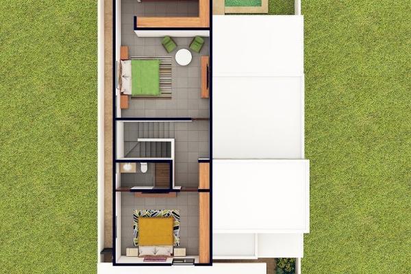 Foto de casa en venta en  , temozon norte, mérida, yucatán, 14030113 No. 06