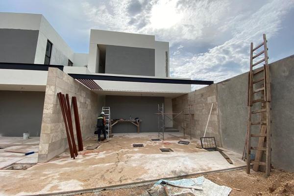 Foto de departamento en venta en  , temozon norte, mérida, yucatán, 14030117 No. 01