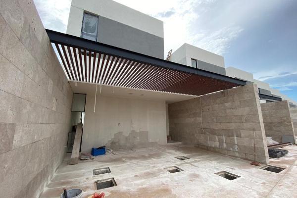 Foto de departamento en venta en  , temozon norte, mérida, yucatán, 14030117 No. 02