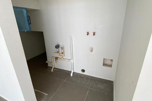 Foto de departamento en venta en  , temozon norte, mérida, yucatán, 14030117 No. 06