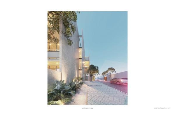 Foto de departamento en venta en  , temozon norte, mérida, yucatán, 14030141 No. 02