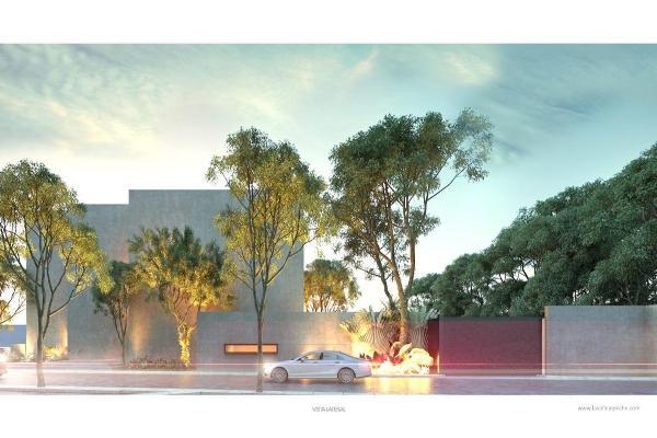 Foto de departamento en venta en  , temozon norte, mérida, yucatán, 14030141 No. 07